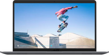 Ноутбук ASUS VivoBook S 15 S 510 UA-BQ 734 T (90 NB0FQ5-M 11260) серый mitas nb 57 15 5 25 149b tl
