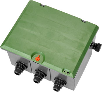 Коробка для клапана для полива Gardena V3 1255-29 [readstar] speak recognition voice recognition module v3 1