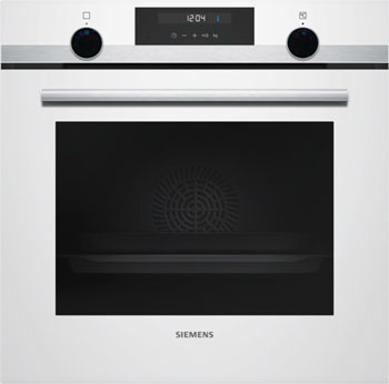 Встраиваемый электрический духовой шкаф Siemens HB 537 GE W0 R siemens hb 36d575