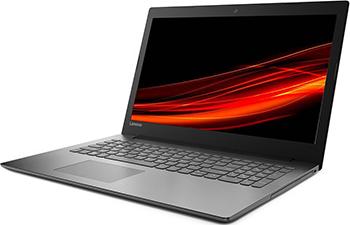 Ноутбук Lenovo IdeaPad 320-15 IKBRN (81 BG 00 LSRU) черный ноутбук lenovo ideapad 320 17ast 80xw002trk