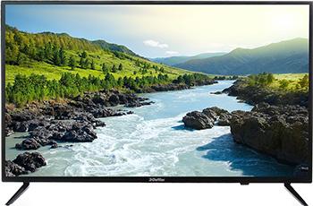 LED телевизор DOFFLER 32 DH 46-T2 телевизор doffler 32dh49 t2