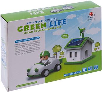 цена на Набор Cute Sunlight солнечный. Зеленая жизнь 2121 1CSC 20003417