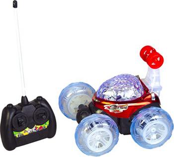 Машина Наша игрушка Перевертыш 48111 A