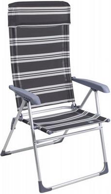 Складное кресло GoGarden SUNSET DELUXE 50321 кресло складное boyscout комфорт