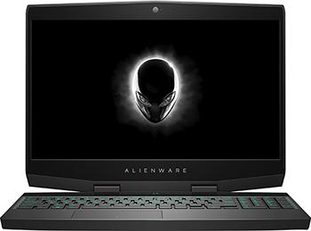 Ноутбук Dell Alienware m 15 i7-8750 H (M 15-5577) Silver