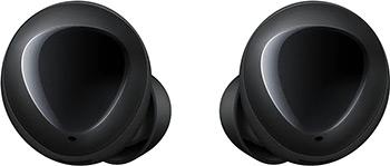 Вставные наушники Samsung GalaxyBuds черные SM-R 170 NZKASER цена