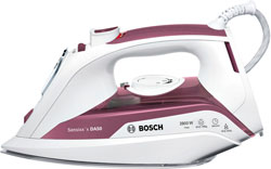 Утюг Bosch TDA 5028110 iron bosch tda5028110 electriciron for ironing irons steam household electricsteam burst of steam tda 5028110 electriciron