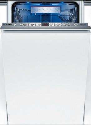 Полновстраиваемая посудомоечная машина Bosch SPV 69 X 10 RU полновстраиваемая посудомоечная машина bosch spv 69 t 80 ru