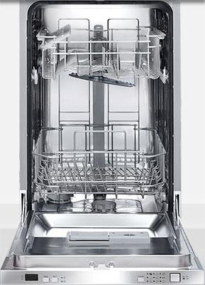 Полновстраиваемая посудомоечная машина GEFEST 45301 минипечь gefest пгэ 120 пгэ 120