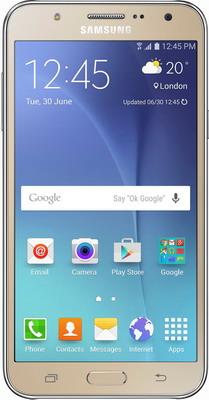 Мобильный телефон Samsung Galaxy J7 (2016) 16 ГБ золотой купить айпад 3 бу 16 гб