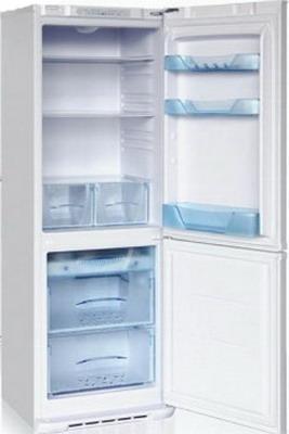 Двухкамерный холодильник Бирюса 143 SN двухкамерный холодильник don r 295 b