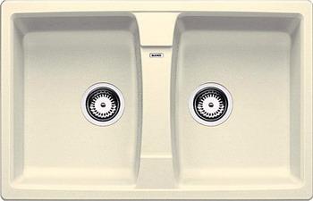 Кухонная мойка BLANCO LEXA 8 SILGRANIT жасмин мойка blanco classik 9e silgranit 521341 жасмин