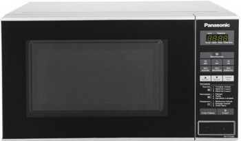 Микроволновая печь - СВЧ Panasonic NN-ST 254 MZ PE/TE lg mb65w95gih white свч печь с грилем