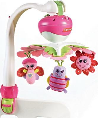Мобиль Tiny Love Моя Принцесса мобиль детская tiny love tiny love музыкальный мобиль сафари