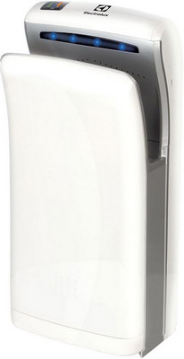 Сушилка для рук Electrolux EHDA/HPF-1200 W автоматическая сушилка для рук nofer fuga 800 w белая 01851 w