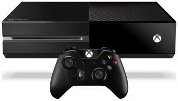 Игровая приставка Microsoft Xbox One 1Tb (5C6-00061)