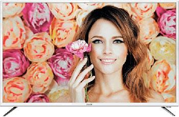 LED телевизор BBK 32 LEX-5037/T2C белый