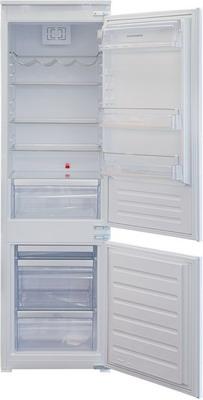 Фото - Встраиваемый двухкамерный холодильник Kuppersberg KRB 18563 двухкамерный холодильник hitachi r vg 472 pu3 gbw