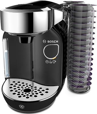 Кофемашина капсульная Bosch TAS 7002 кофемашина bosch tassimo tas3202 черный