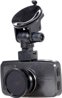 Автомобильный видеорегистратор TrendVision TDR-718 GP (Темно серый)