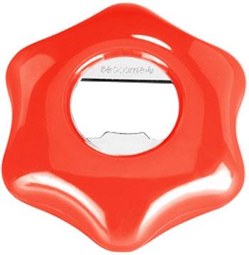 Открывашка для пластмассовых и стеклянных бутылок Tescoma DUOPENER PRESTO 420236 открывашка официанта tescoma presto