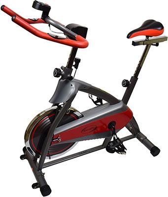 Велотренажер SPORT ELIT ELIT SE-4610 эллипсоид sport elit se 703  магнитный
