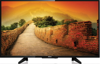 LED телевизор BBK 40 LEM-1049/FTS2C чёрный led телевизор bbk 32 lem 1037 ts2c белый