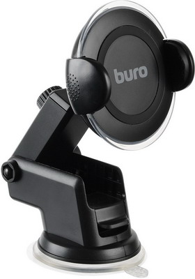 Беспроводное зарядное устройство Buro CWC-QC1 QC3.0