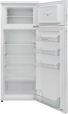 Фото - Двухкамерный холодильник Schaub Lorenz SLUS 230 W3M двухкамерный холодильник hitachi r vg 472 pu3 gbw