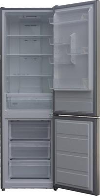 Двухкамерный холодильник BRAUN BRM 4000 DXNF lacywear brm 10 ysp