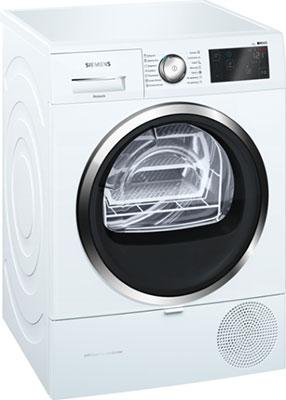 Сушильная машина Siemens WT 47 W 6H0 OE стиральная машина siemens wm 14 w 740 oe