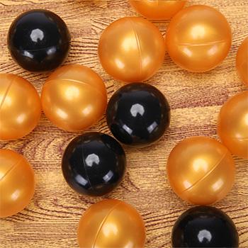 Комплект шариков для сухого бассейна Hotnok Шик (50 шт.) sbh 145 intex набор пластиковых шариков для сухого бассейна диаметр 6 5 см 100 шт