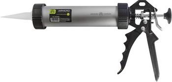 Пистолет для герметика Armero A 251/008 пистолет для монтажной пены armero a 250 002