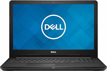Ноутбук Dell Inspiron 3567-5789 черный ноутбук dell inspiron 3567 7855 черный