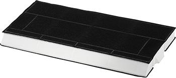 Угольный фильтр Bosch DHZ 4506 (00434229) аксессуар для вытяжек bosch dhz 5326