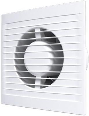 Вентилятор осевой вытяжной c антимоскитной сеткой, обратным клапаном AURAMAX D 125 (A 5S C) вентилятор auramax осевой вытяжной с антимоскитной сеткой обратным клапаном d 125 a 5s c
