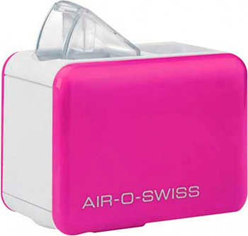 Увлажнитель воздуха Boneco U 7146 Air-O-Swiss Purple увлажнитель воздуха aos air o swiss u650 black