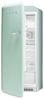 Однокамерный холодильник Smeg FAB 28 LV1 однокамерный холодильник smeg fab 28 rve1