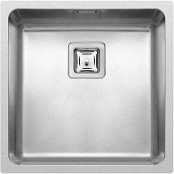 Кухонная мойка Elleci W-Square 400   440*440 LIW 400 SACMU  soundstream tx4 440