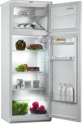 Двухкамерный холодильник Позис МИР 244-1 белый двухкамерный холодильник позис rk 101 серебристый металлопласт