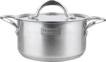 Кастрюля Rondell RDS-728 Destiny rondell rds 729