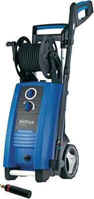 Минимойка Nilfisk P 160.2-15 X-TRA синий цена и фото