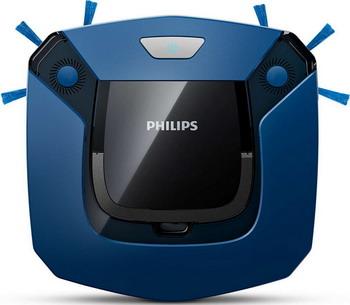 Робот-пылесос Philips SmartPro Easy FC 8792/01 робот пылесос philips smartpro active fc8822
