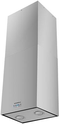 Вытяжка купольная MAUNFELD BATH ISLA 40 Нержавейка galaxy gl0303 нержавейка