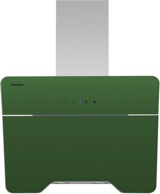 Вытяжка со стеклом MAUNFELD TWEED 60 зеленое стекло вытяжка со стеклом teka nc2 60 glass
