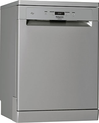 Посудомоечная машина Hotpoint-Ariston HFC 3C 26 X hotpoint ariston lfta 5h1741 x