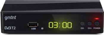 Цифровой телевизионный ресивер Gmini