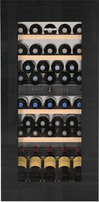 Встраиваемый винный шкаф Liebherr EWTgb 2383 Vinidor встраиваемый винный шкаф liebherr uwt 1682
