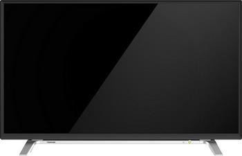 LED телевизор Toshiba 40 L 5650 VN led телевизор toshiba 43u7750ev black