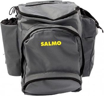 Стул-рюкзак Salmo BACK PACK с карманом на молнии шапка salmo маска флисовая с прорезями 303322 xl